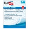 Four Paws Wee-Wee Dog Pads - 21ct - XL - image 4 of 4