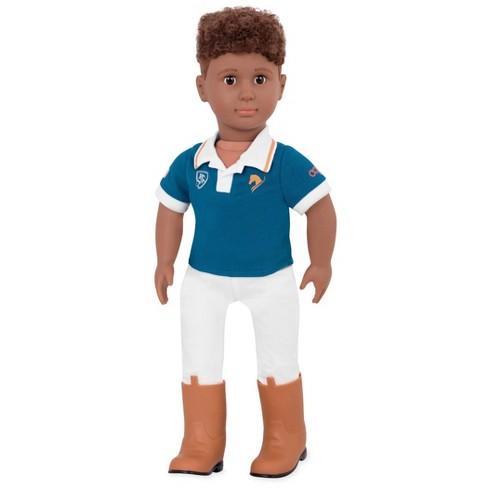 Our Generation Regular Boy Doll - Tyler - image 1 of 3