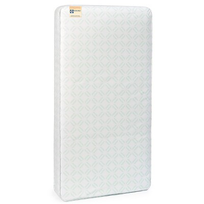 Sealy Perfect Rest Crib and Toddler Mattress