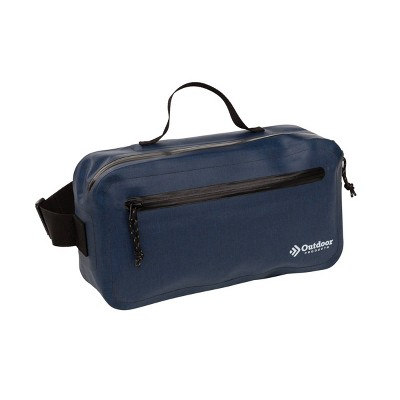 Outdoor Products Everglade Welded Waist Sling Pack - Navy