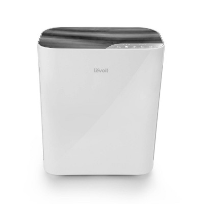 Levoit True HEPA Air Purifier with Bonus Filter