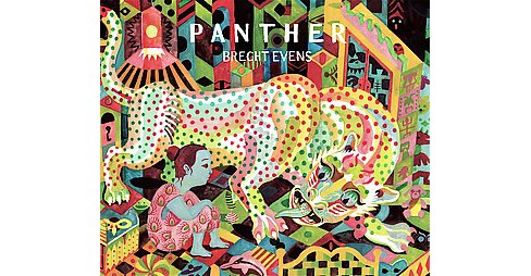 Panther (Hardcover) (Brecht Evens) - image 1 of 1