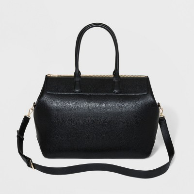 Claxton Weekender Bag - A New Day™ Black