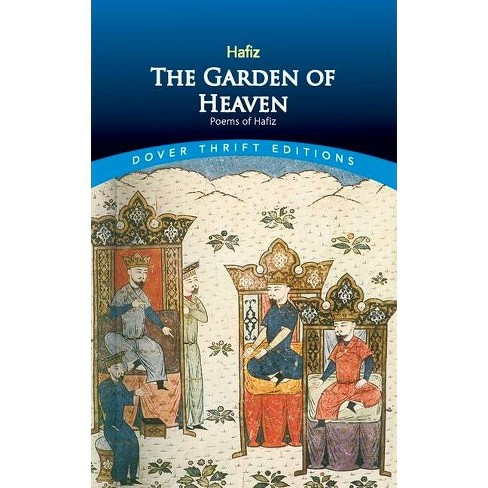 The Garden of Heaven - (Dover Thrift Editions) by  Hafiz (Paperback) - image 1 of 1