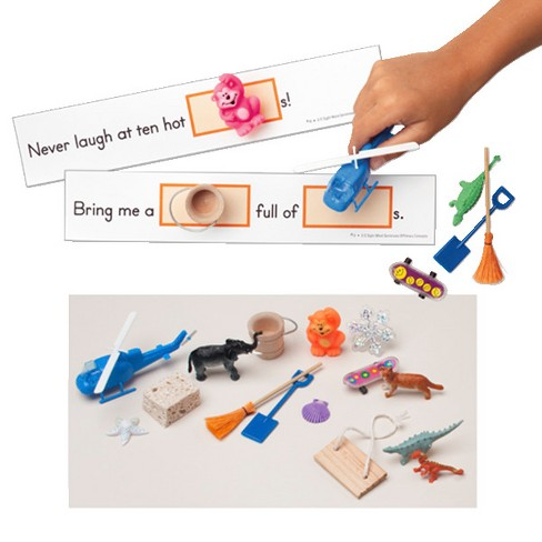 Primary Concepts 3-D Sight Word Sentences Reading Kit, 35 pc, Grade 3 - image 1 of 3