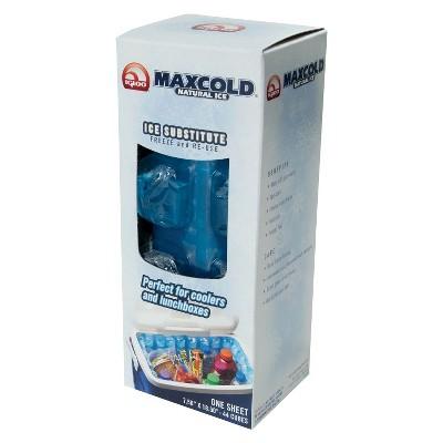 Igloo MaxCold Natural Ice - 1 lb. Sheet