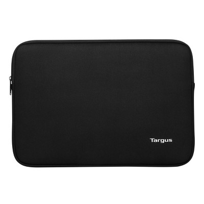"""Targus 14"""" Bonafide Laptop Sleeve - Black"""