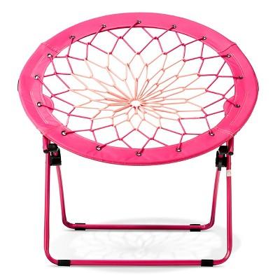 Beau Bungee Chair Pink   Room Essentials™