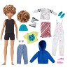 Creatable World Deluxe Character Kit Customizable Doll - Blonde Curly Hair - image 2 of 4