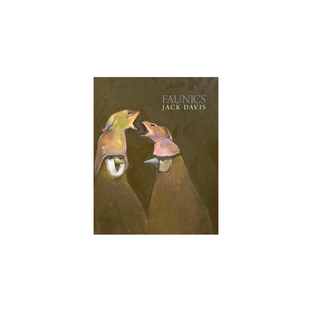 Faunics (Paperback) (Jack Davis)