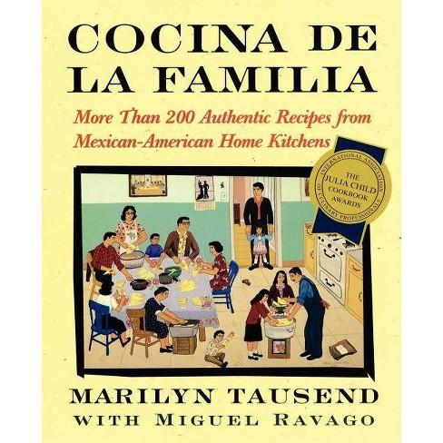Cocina de la Familia - by  Marilyn Tausend (Paperback) - image 1 of 1