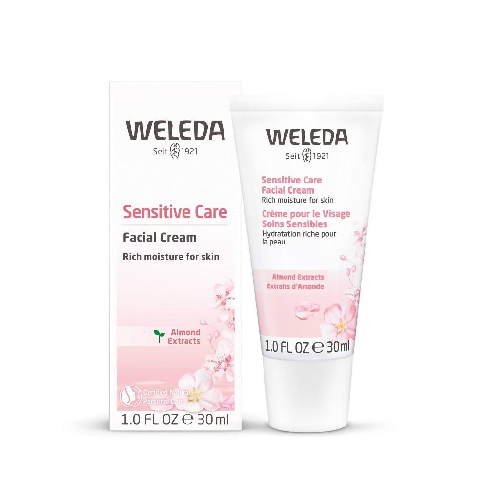 Image of Weleda Sensitive Care Facial Cream - 1.0 fl oz