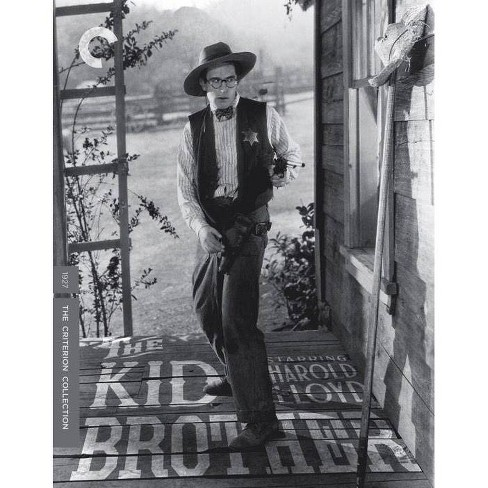 The Kid Brother (Blu-ray) - image 1 of 1