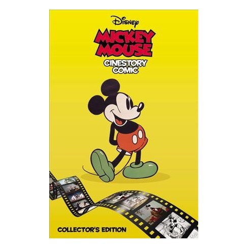 mickey mouse 90th anniversary celebration target