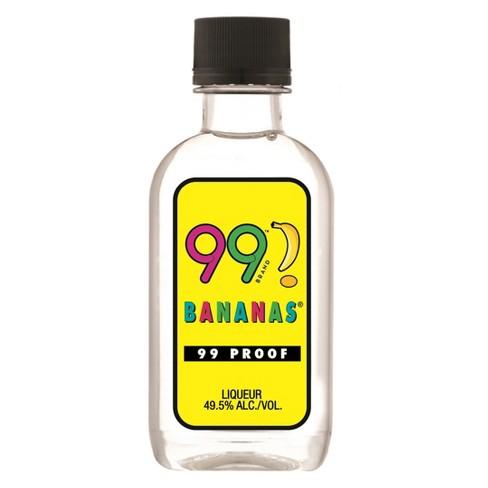 99 Brand Banana Schnapps