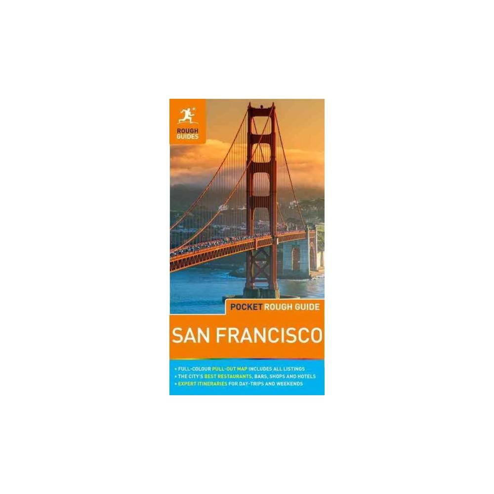Rough Guide San Francisco (Paperback) (Charles Hodgkins)