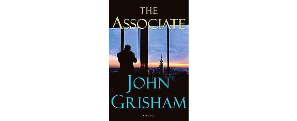Doubleday The Associate (Hardcover) by John Grisham