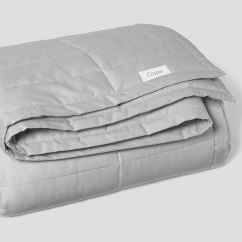 The Casper Weighted Blanket - image 1 of 4