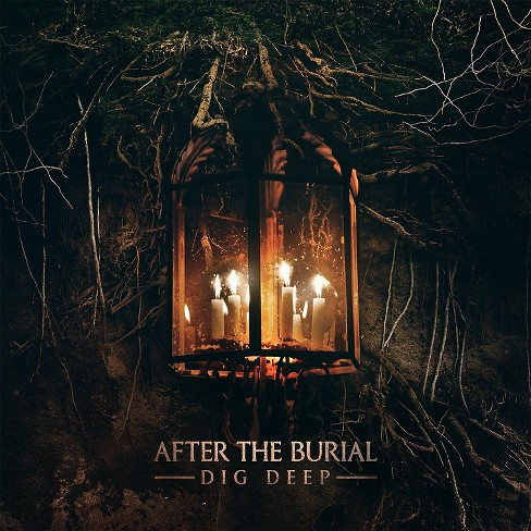 After the burial - Dig deep (CD) - image 1 of 1