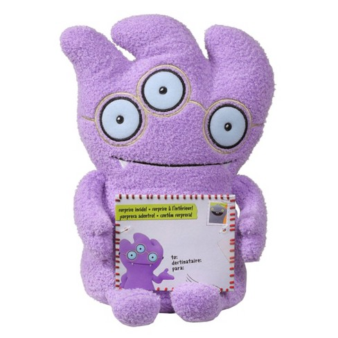 UglyDolls Eye Love You - Tray Plush - image 1 of 7