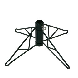 "Northlight 48"" Green Artificial Foldable Christmas Tree Stand"