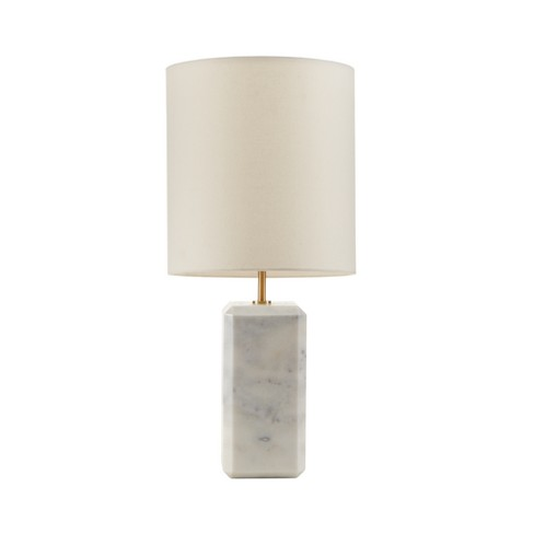 """Orsa Table Lamp White 12"""" x 25.5"""" - image 1 of 4"""