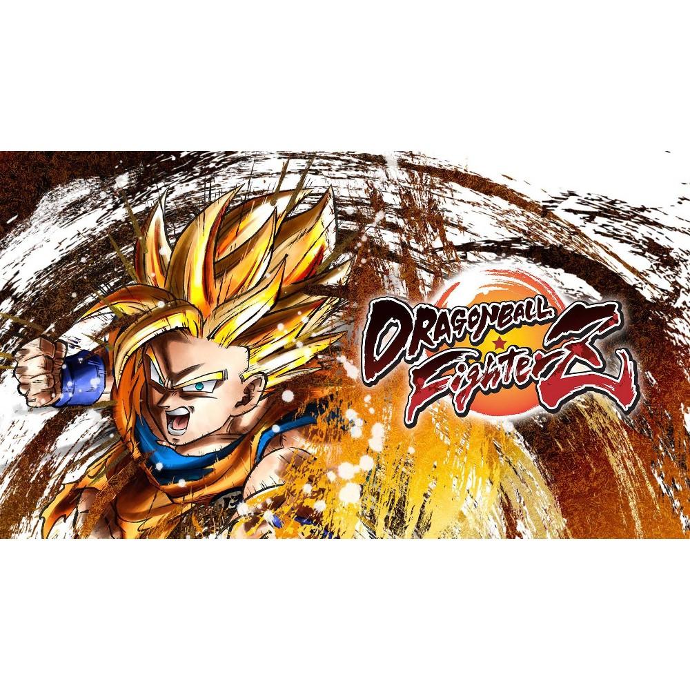 Dragon Ball Fighter Z Nintendo Switch Digital