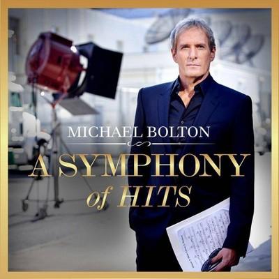 Michael Bolton A Symphony of Hits (CD)