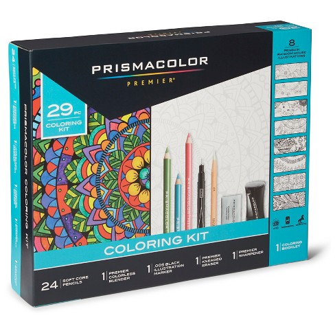 Prismacolor Complete Coloring Toolkit - image 1 of 11