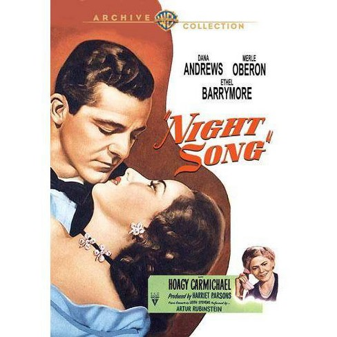 Night Song (DVD) - image 1 of 1