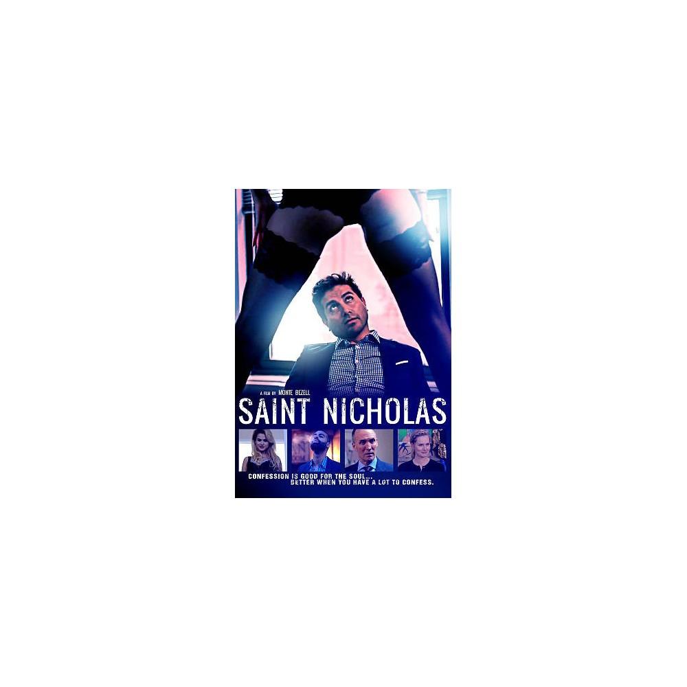 Saint Nicholas (Dvd), Movies