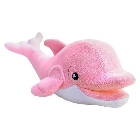 SoapSox Wash Mitt - Ava the Dolphin - image 1 of 3