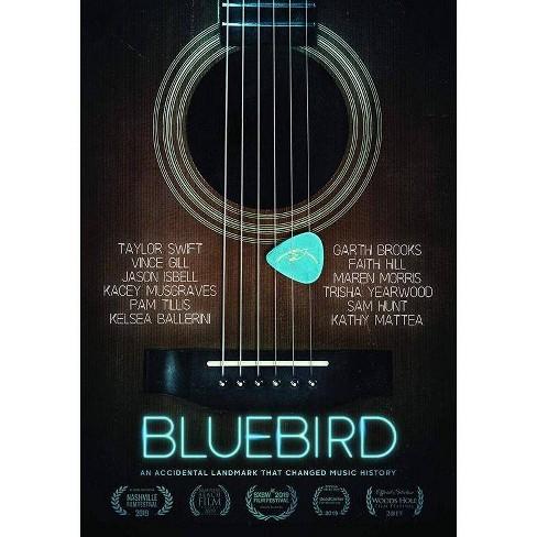 Bluebird (DVD) - image 1 of 1