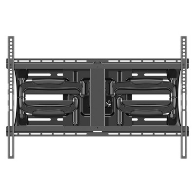Sanus Large Full Motion TV Mount 42 -75  - Black (ALF218-B1)
