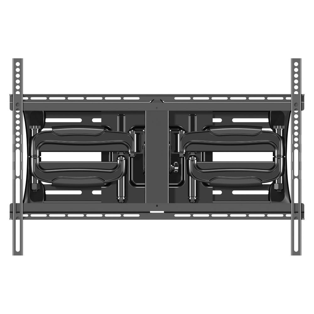 Sanus Large Full Motion Tv Mount 42 75 Black Alf218 B1