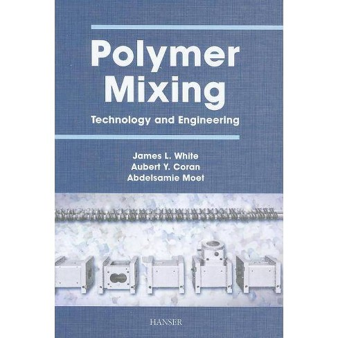 Polymer Mixing - (Hardcover) - image 1 of 1
