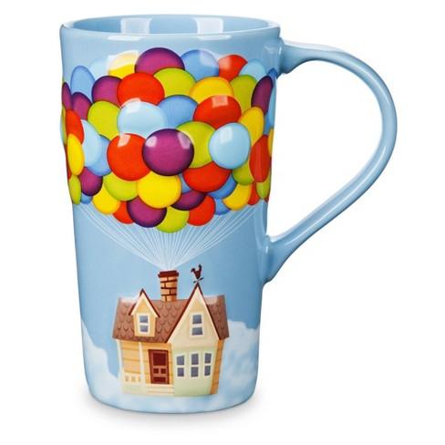 Disney 16oz Ceramic Up Mug - Disney Store - image 1 of 3
