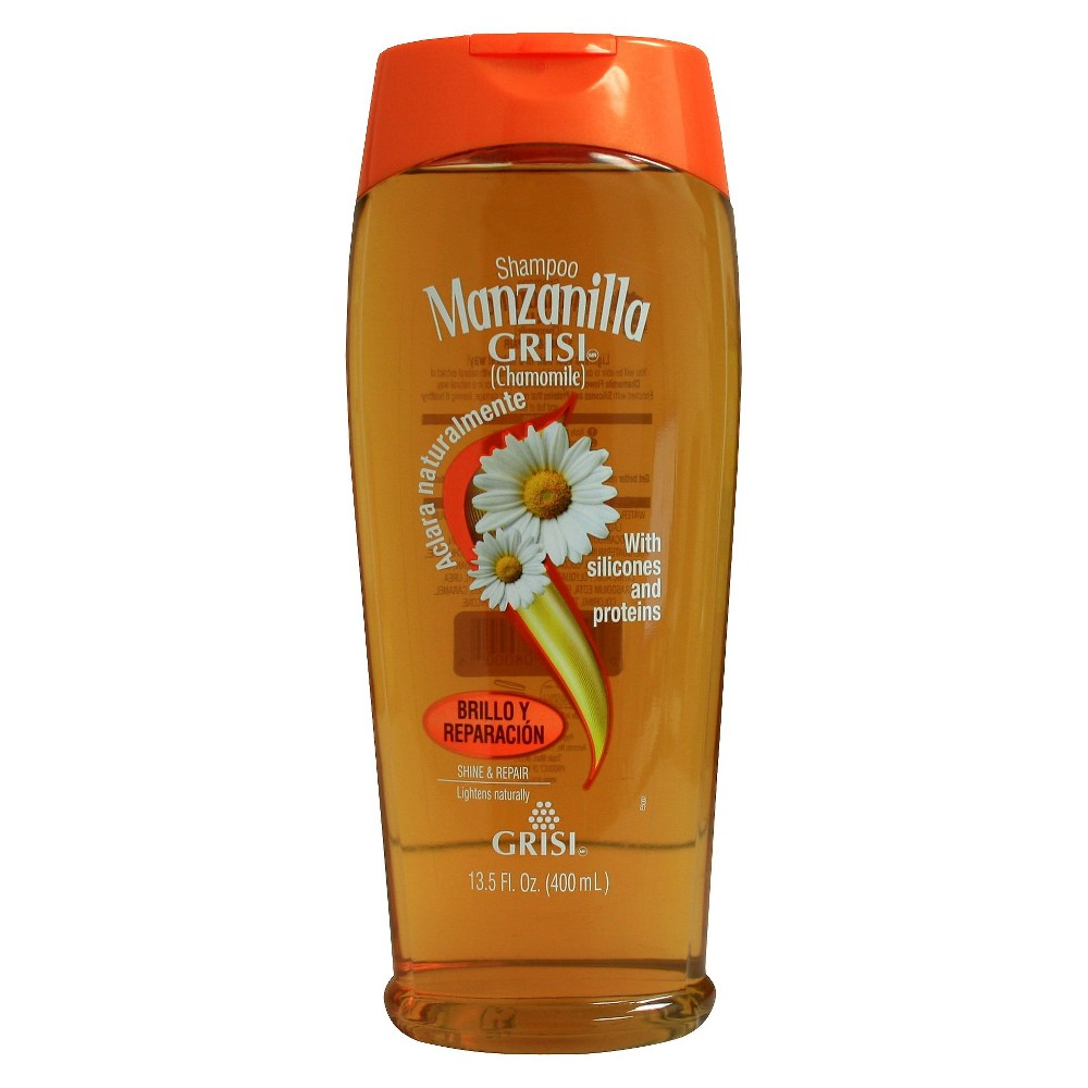 Image of Grisi Manzanilla Chamomile Shampoo - 13.5 fl oz