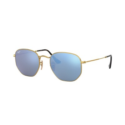 Ray-Ban RB3548N 51mm Unisex Irregular Sunglasses