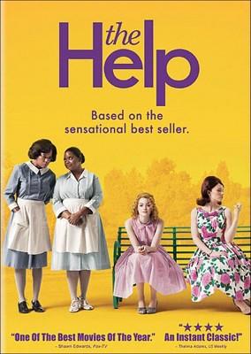 The Help (Widescreen)(DVD)