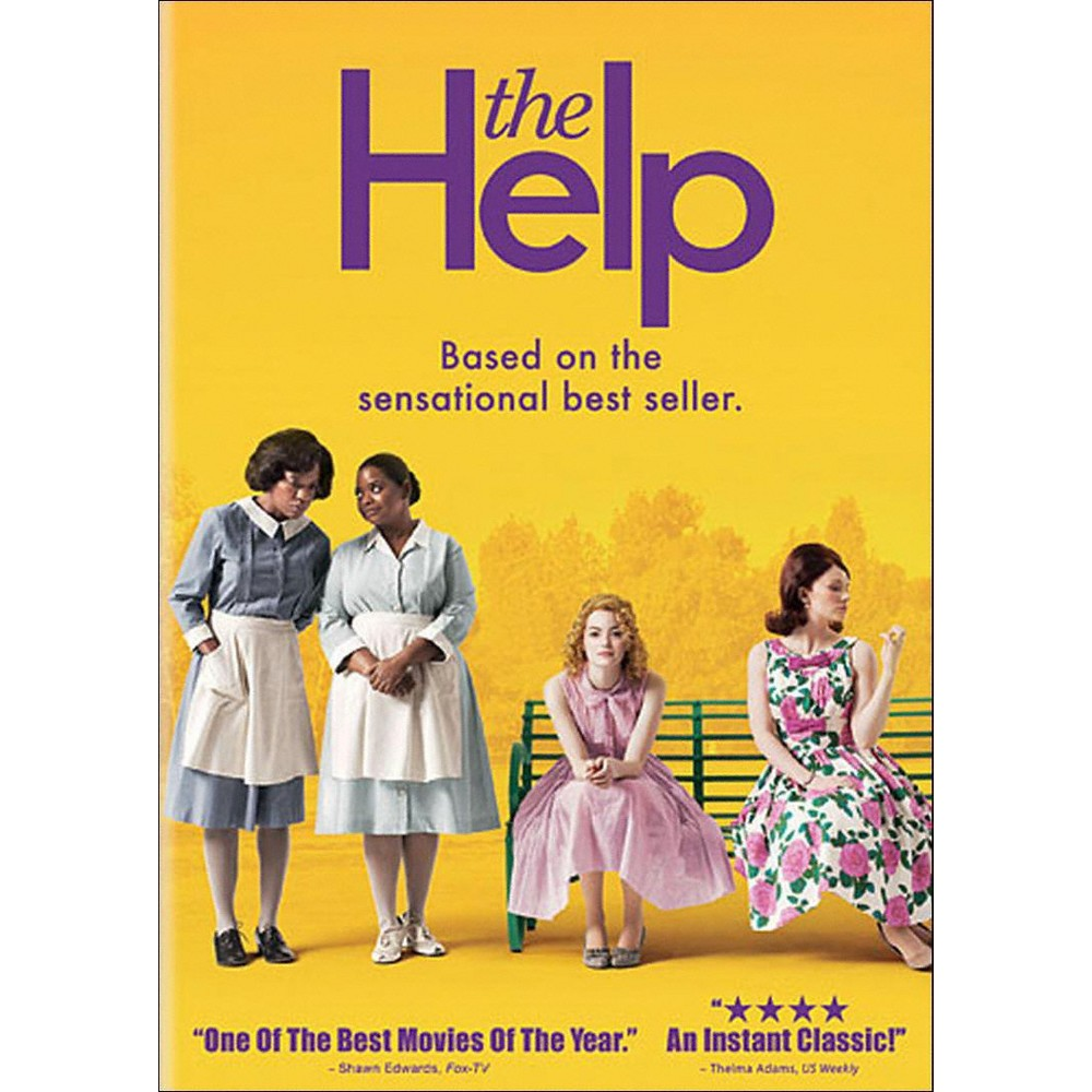 The Help (Widescreen), Movies