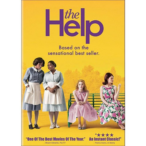 The Help (Widescreen) (DVD) - image 1 of 1