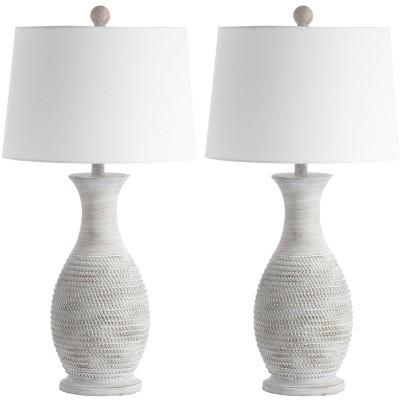 Bentlee Table Lamp (Set of 2)  - Safavieh