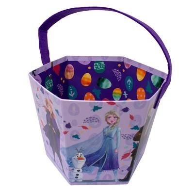 Frozen Paperboard Easter Basket