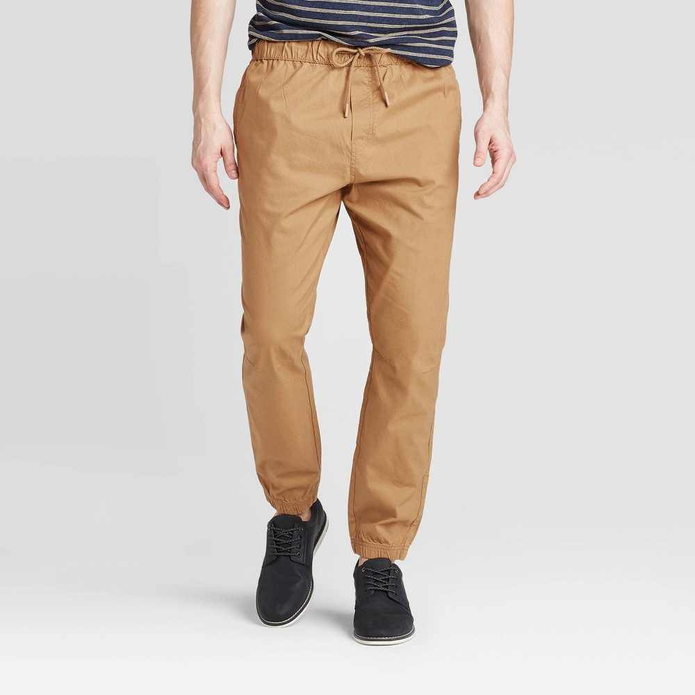 Men 39 s Jogger Pants Goodfeow 38 Co 8482