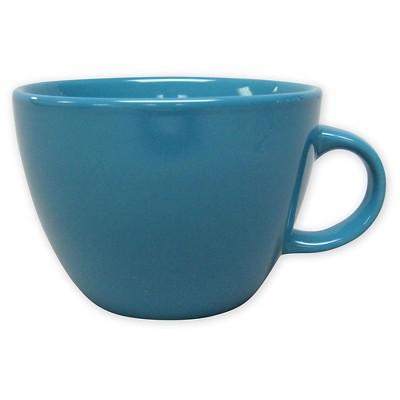 Coupe Blue Coffee Mug 16oz - Room Essentials™