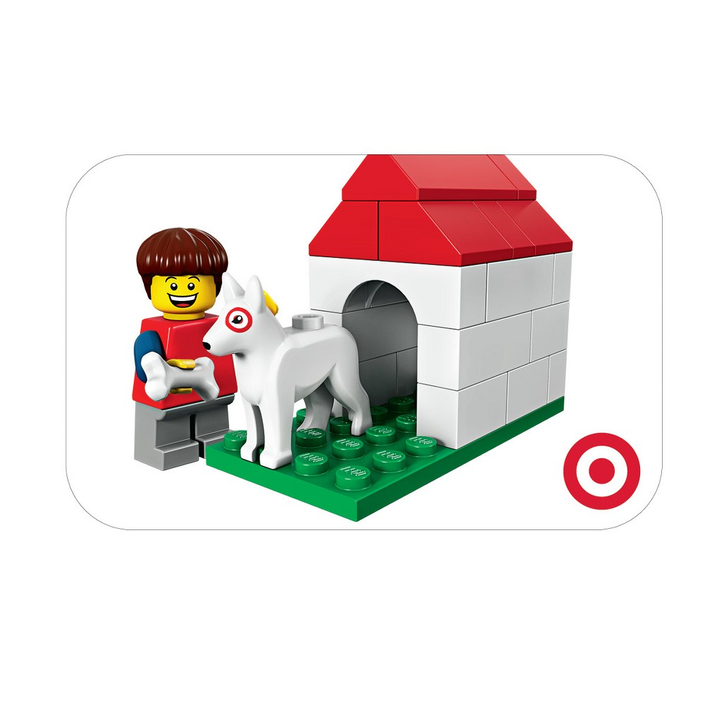 Lego Doghouse GiftCard $200
