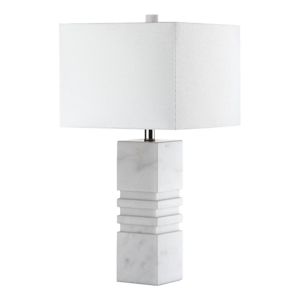 Table Lamps White - Safavieh