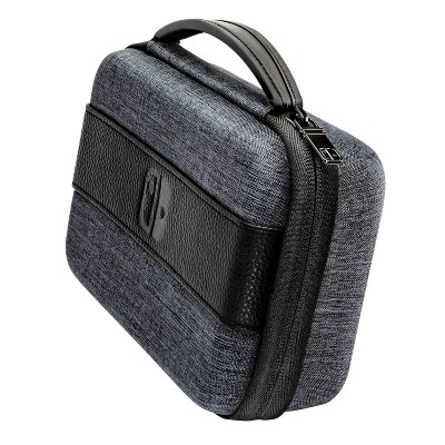 Nintendo Switch Play and Charge Console Case