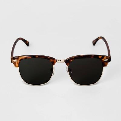 Men's Retro Sunglasses - Goodfellow & Co™